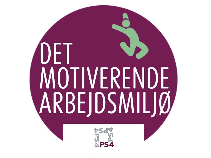 Danmarks Mest Motiverende Arbejdsplads